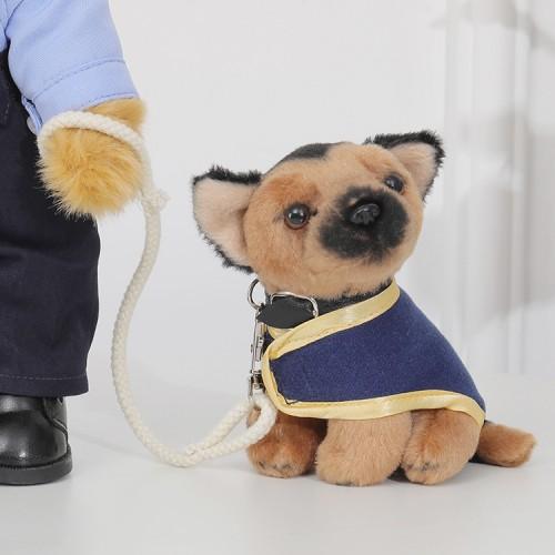 PDU 警犬