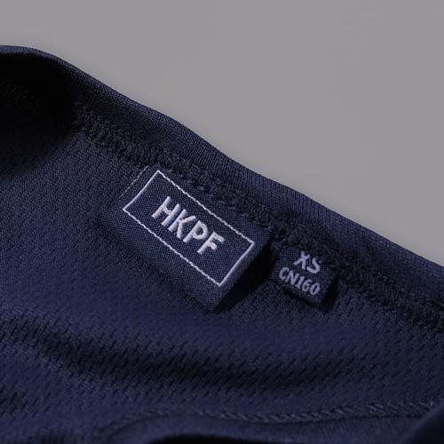 HKPF女士速乾運動背心(藍色)